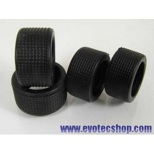 Neumatico caucho Microtaco 20 x 10,5 SP032002