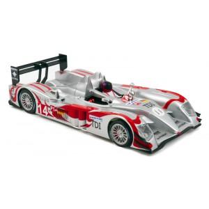 Audi LMP10  Team Kolles n14 - Le Mans 2010
