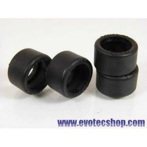 Neumáticos RT 19 x 10,5 Slick p/llanta 15, 16 y 17