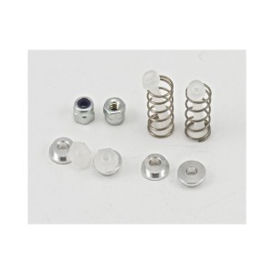 Kit de suspension completa con tornillo de nylon
