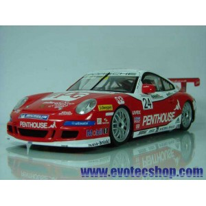 Porsche 911 GT3 Cup Penthouse 2007