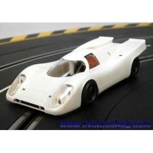 Porsche 917K Racing Kit blanco