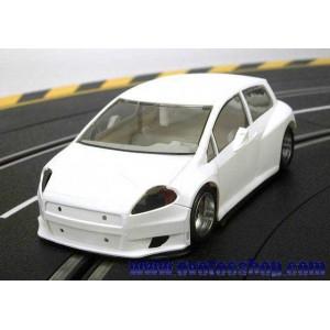 Fiat Punto S 2000 en kit