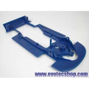 Chasis Mosler Evo 3 Blando azul