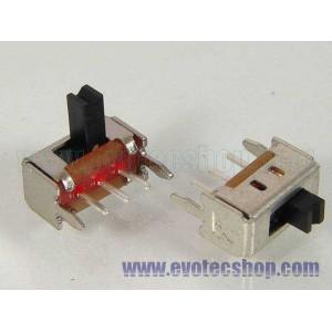 Mini interruptor para kit de luces