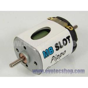 Motor Pippo 26000RPM magnetico caja corta