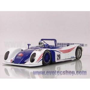 Reynard 2KQ nº 29 LM2003 Especial Test Car