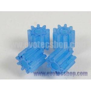 Piñon Nylon 9 D Azul (x4 Uds) SP082909