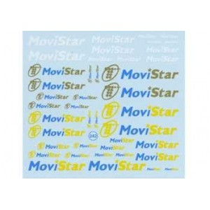 Calca  Movistar