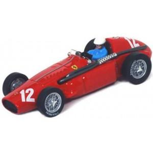 Ferrari F555 Supersqualo Umberto Maglioli