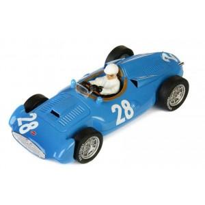 Bugatti T251 1956 Maurice Trintignan nº 28
