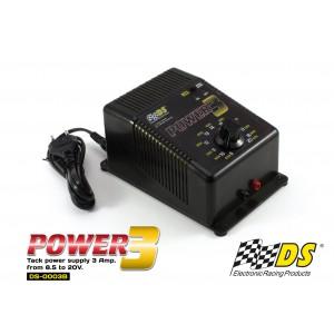 Fuente alimentación DS Power 3 basica