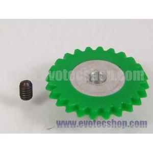 Corona 24 d Anglewinder FLAT 2,38 (3/32) verde