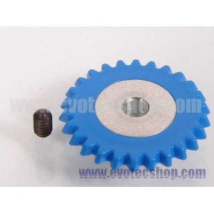 Corona 26 d Anglewinder FLAT 2,38 (3/32) Azul