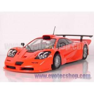 Mc Laren F1 GTR Anglewinder. Chasis Evo 6