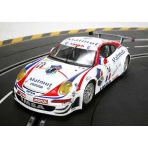 Porsche 911 RSR IMSA Performance Lemans 2008