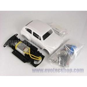 Kit Seat 600 Abarth Blanco