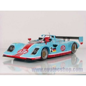 Porsche Kremer CK8 - STP
