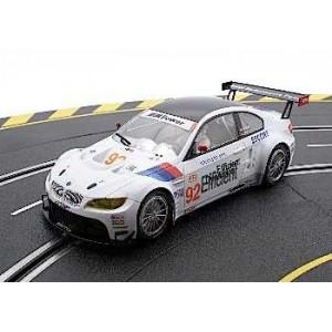 BMW M3 GTR GT2 12 H Sebring 2008