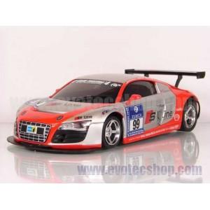 Audi R8 GT3 Sline LIGHTNING