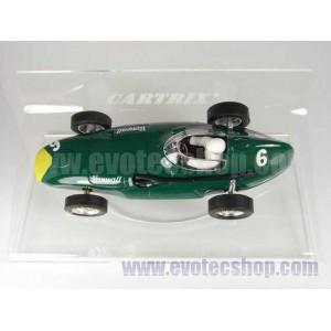 Vanwall 1958 Stuart Lewis-Evans 6