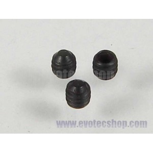 Esparrago allen acero MICRO M2 x 2 mm SP152300 (20 uds)