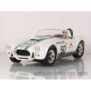AC Cobra BP