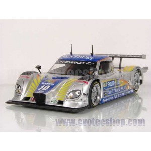 Dallara DP Wayne Taylor Racing nº 10 Daytona 2011