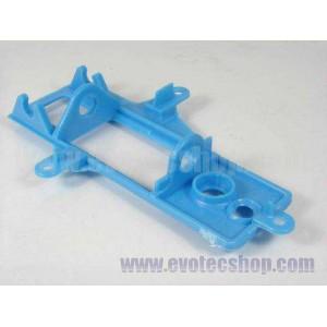 Soporte motor en Linea EVO 2 Blando Azul