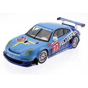 Porsche 911 GT3 RSR Team Felbenmeyer LeMans 2010 Winner