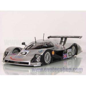 Audi R 8 C Rollout Le Mans 1999 n 10