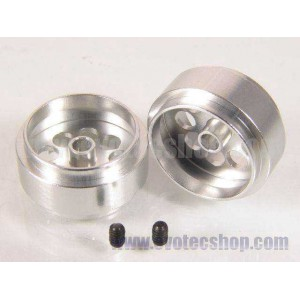 Llanta aluminio 16,5x8,5 3/32