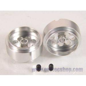 Llanta aluminio 16,2x8,5 3/32