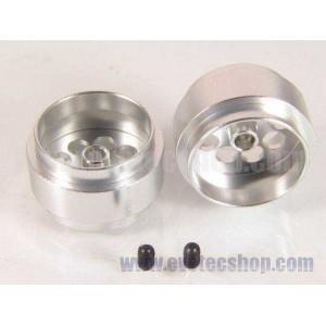 Llanta aluminio 16,2x10 3/32