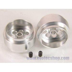 Llanta aluminio 16,5x10 3/32
