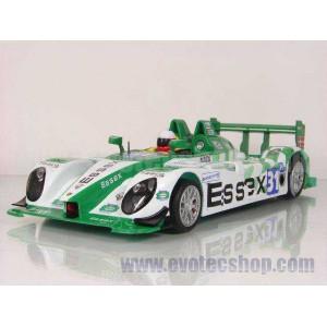 Porsche Spyder - Le Mans 2009 Essex