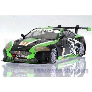 Jaguar XKR RSR GT2 Petit LeMans 2010
