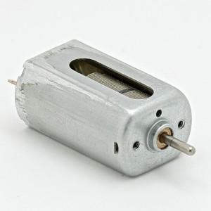 Motor UTA 18000 RPM 12V magnetico caja larga