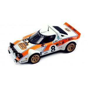 Lancia Stratos BIC