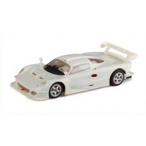 Lotus Elise GT1 Kit Blanco
