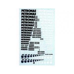 Calca al agua virages Petronas Malaysia