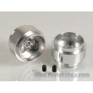 Llanta aluminio 15.8 x 10 3/32
