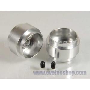 Llanta aluminio 14.8 x 10 3/32