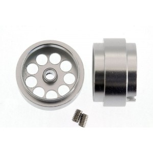Llanta aluminio 16.9 x 8.5 3/32