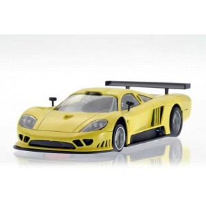 Saleen S7-R yellow racing kit