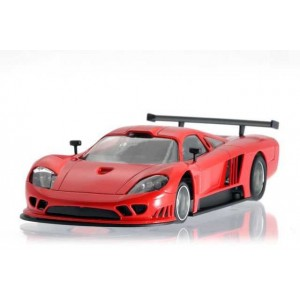Saleen S7-R red racing kit