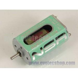 Motor Baby King 17000rpm 245gr/cm Caja Larga Magnetico