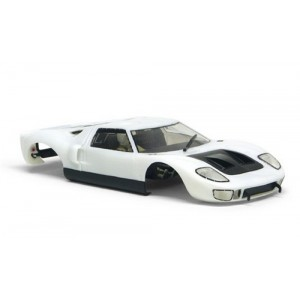 Carroceria Ford GT 40