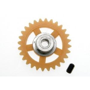 Corona 28D. M50 Nylon anglewinder 3/32mm 16,75 mm