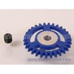 Corona Anglewinder 30 dientes 16 mm